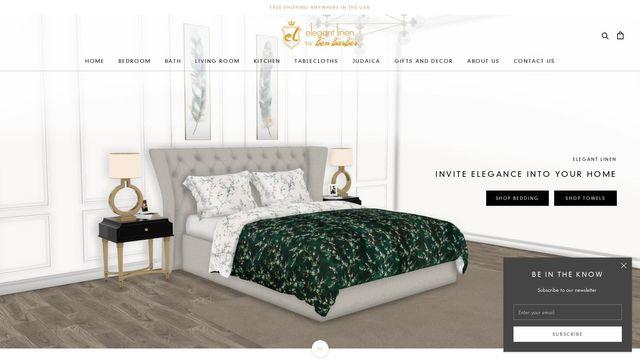 Elegant Linen