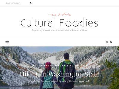 Cultural Foodies