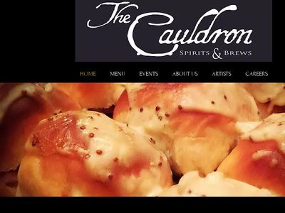 thecauldronbar