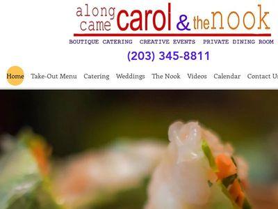 Along Came Carol