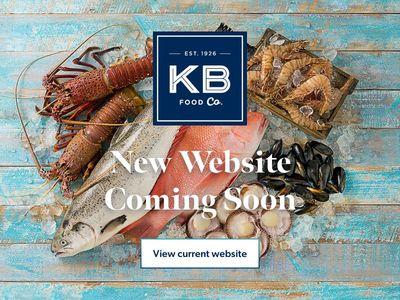 KB Seafood Co