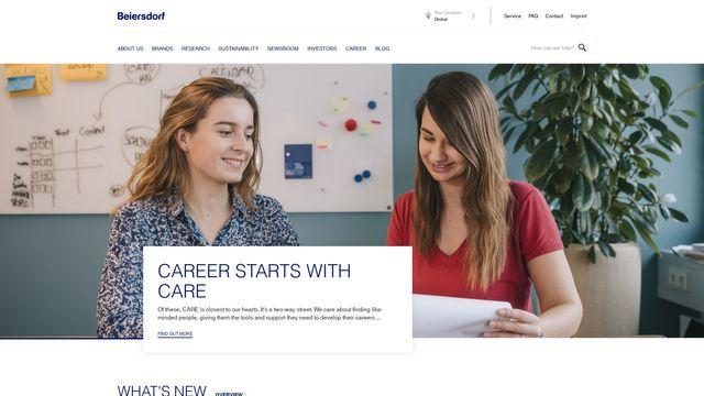 Beiersdorf Customer Supply GmbH