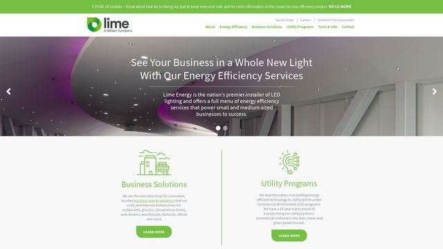 Lime Energy Co.