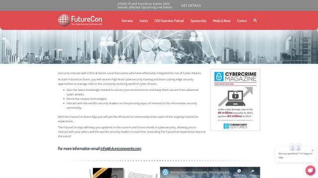 FutureCon LLC