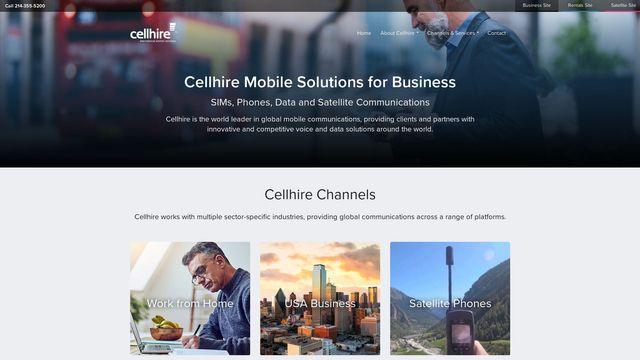 Cellhire USA LLC