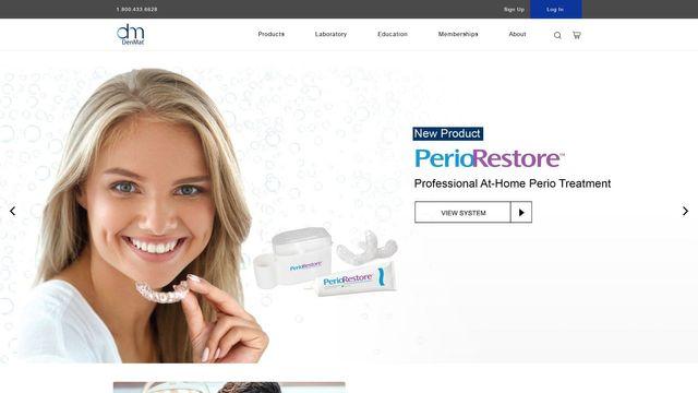 Den-Mat Holdings, LLC