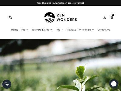 Zen Wonders Pty. Ltd.