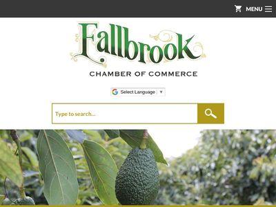 Fallbrook Arts, Inc.