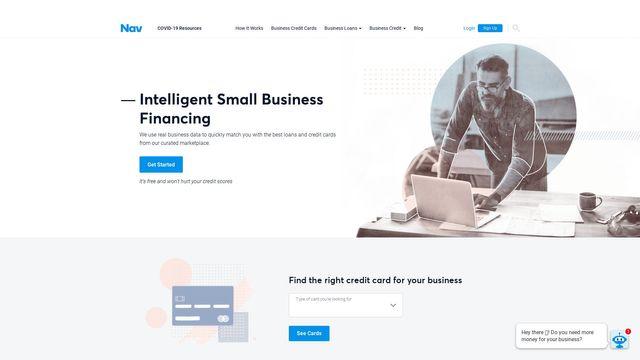 Nav Technologies, Inc.