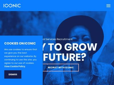 Iconic Resourcing