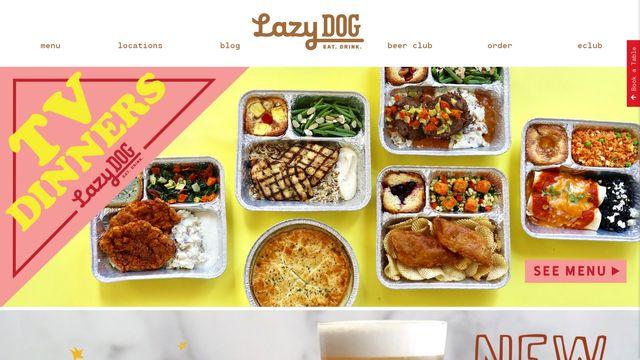 Lazy Dog Restaurants, LLC