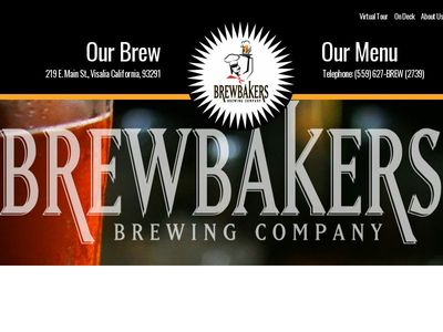 Brewbakers Brewing Company