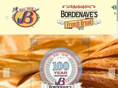 bordenaves bakery