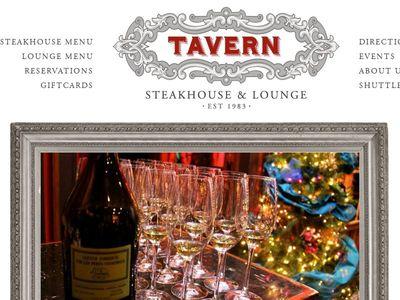 The Tavern Libertyville