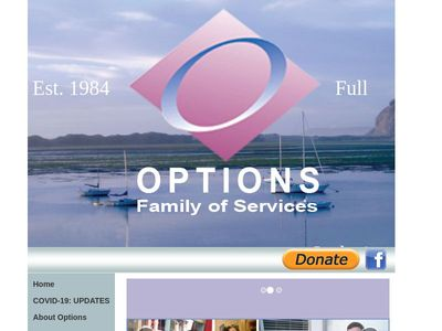 OPTIONS Family of Services