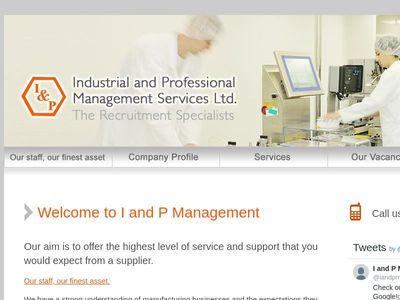I&P Management Services Ltd