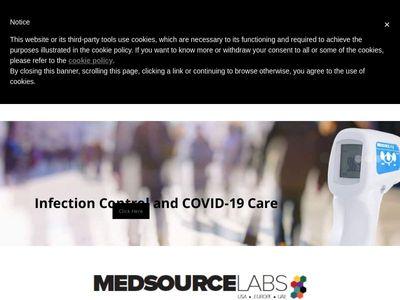 MedSource International LLC