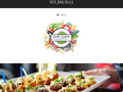 Seven Loaves Catering & Events