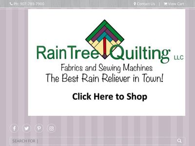 RainTree Quilting LLC