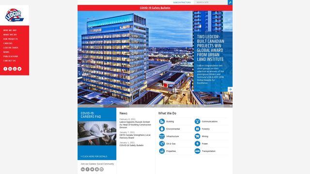 Ledcor IP Holdings LTD