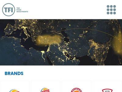 TAB Food Investments.