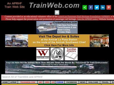 TrainWeb LLC