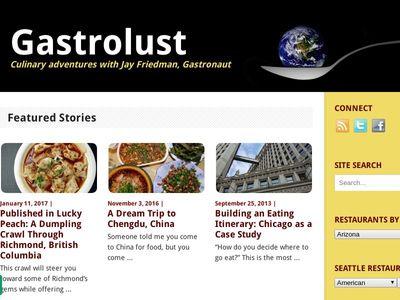 Gastrolust