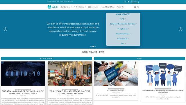 Global Compliance Company
