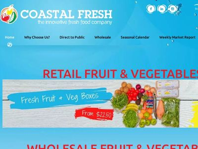 Coastal Fresh