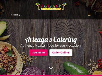 Arteagas Food Center