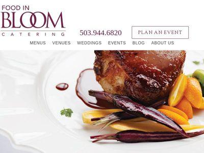 Food in Bloom