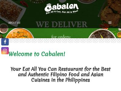 Cabalen Group of Companies Holding Inc.