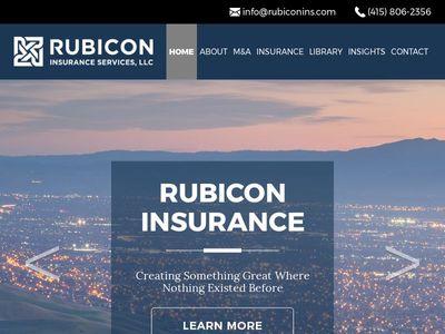 Rubicon M&A Insurance Services, LLC