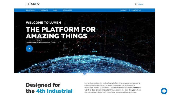 Lumen Technologies Germany GmbH