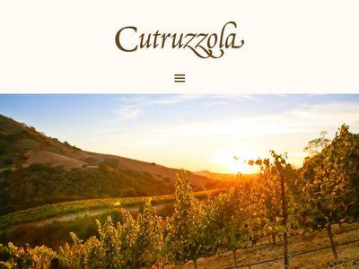 Cutruzzola Vineyards