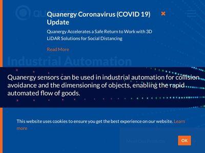 Quanergy Systems, Inc.