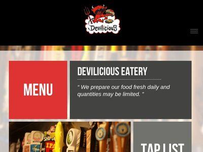 Devilicious Eatery