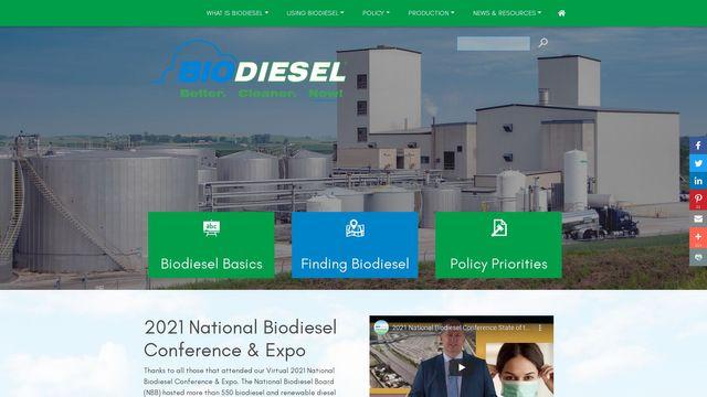 Western Dubuque Biodiesel, LLC