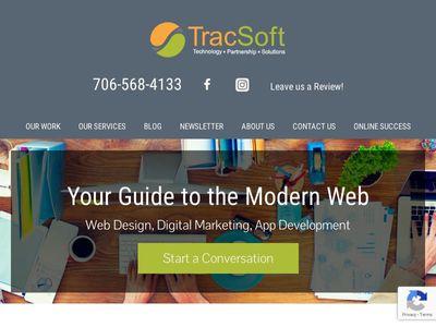 TracSoft, Inc.