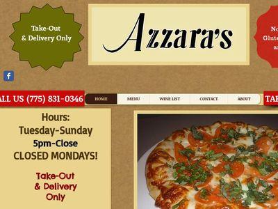 Azzara, Inc.
