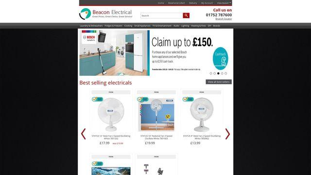Beacon South West Ltd.