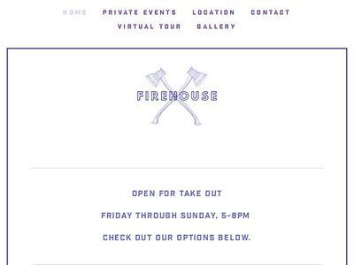 Firehouse PDX