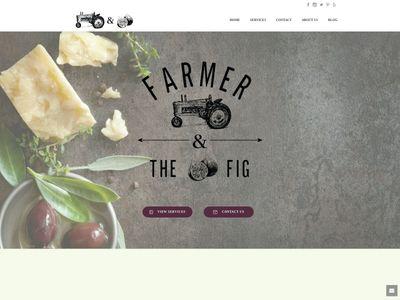Farmer & The Fig