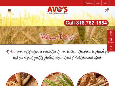 Avo's Bakery, Inc.