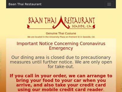 Baan Thai Seaside