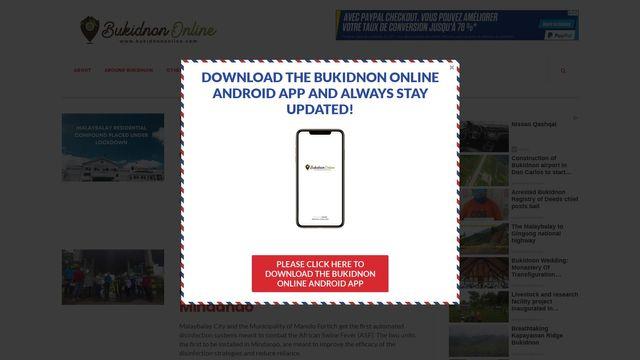 Bukidnon Sub-Transmission Corporation
