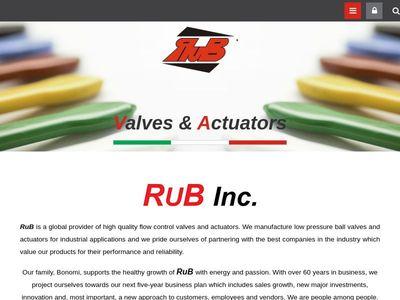 RuB Inc