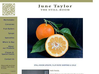 June Taylor Company, LLC