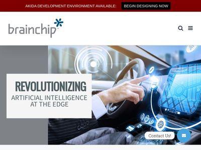BrainChip Holdings Ltd.