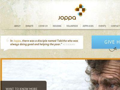 Joppa, Inc.